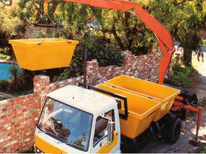 rubbish removal sydney